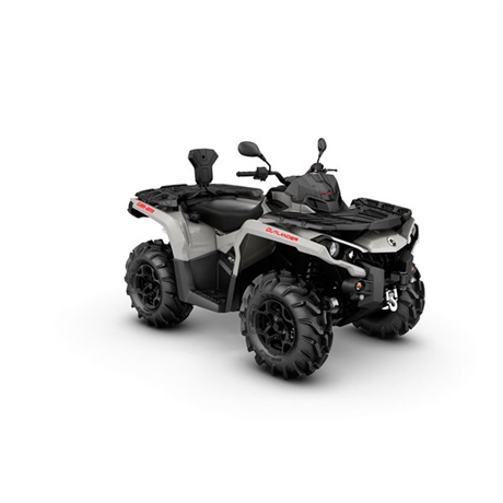 Can am 570 pro