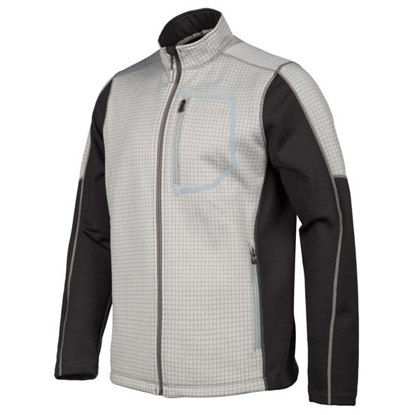 8ccdc0ac Klim Inferno Jacket 2019, Grey