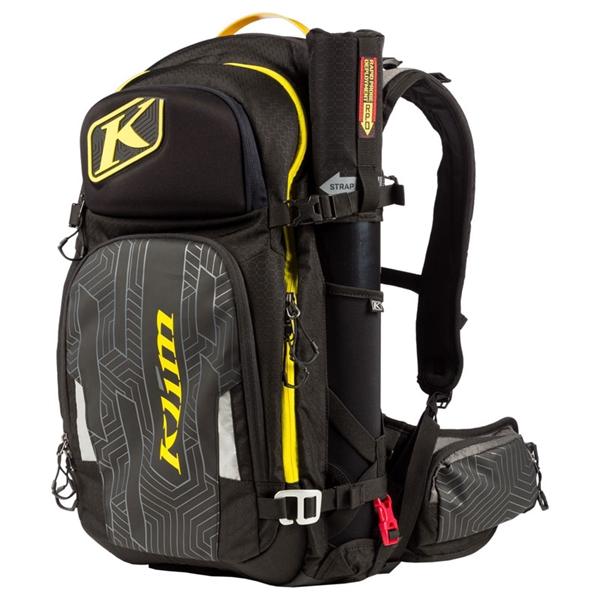 Ryggsäckar för skoter   fritid 43398c8a74189